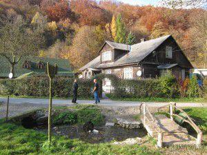 Dolina Bedkowska Brandysowka