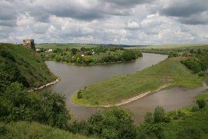 Ukraina - Żwaniec