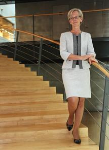 Ambassador Kirsti Kauppi