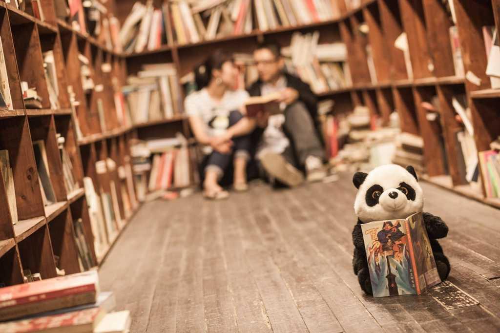 escape room w bibliotece