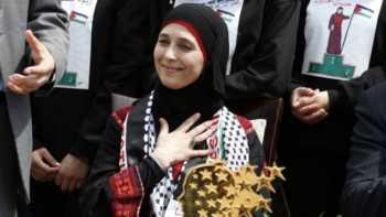 Nauczyciel może wiele - Hanan Al Hroub