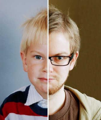 przedwczesne dojrzewanie może świadczyć o chorobie