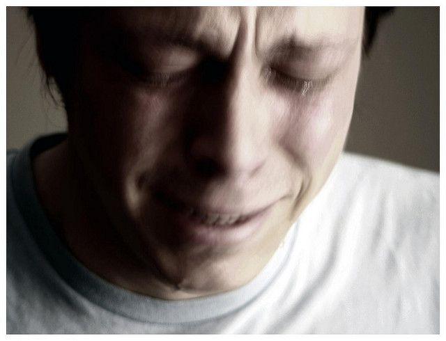 płacz to zdrowie