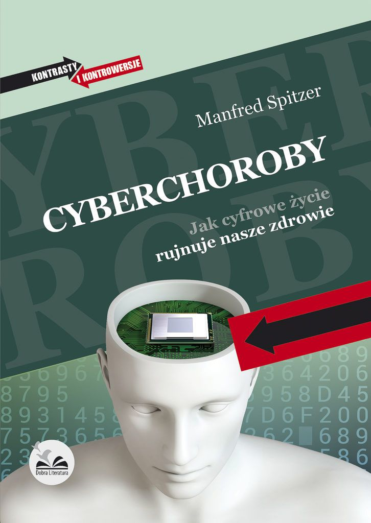 Manfred Spitzer CYBERCHOROBY