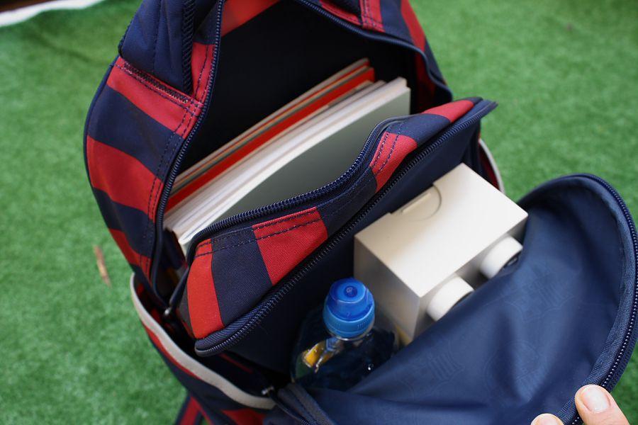 d240d1a3d8c60 Wyprawka szkolna - Jak wybrać plecak szkolny? - Juniorowo