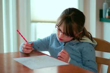 zadania domowe, lekcje