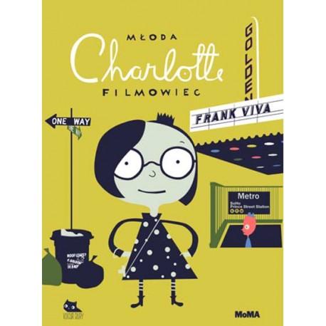 mloda-charlotte-filmowiec