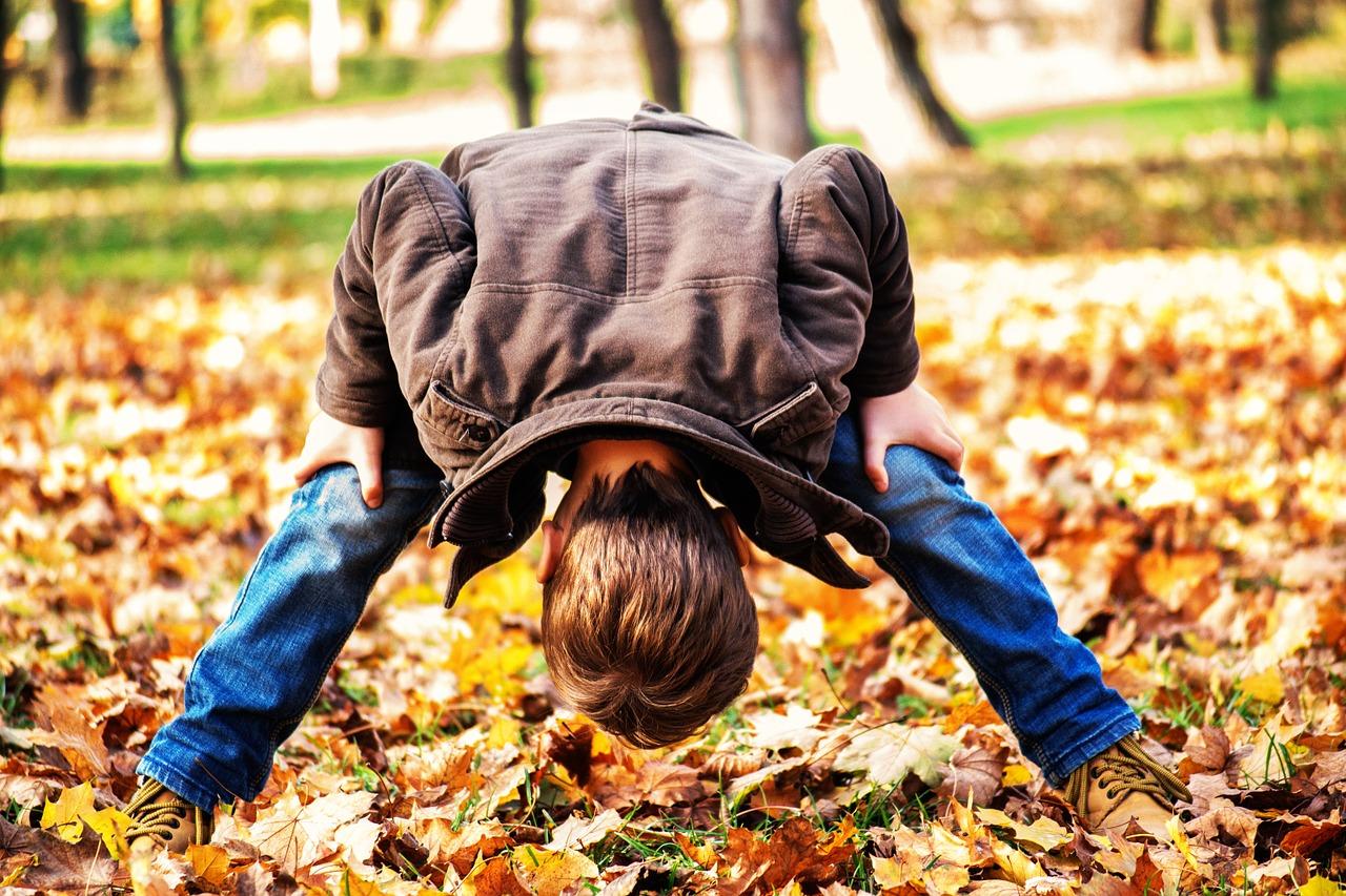 """Zespół Aspergera Image: Moje Dziecko Jest """"trochę Inne"""""""