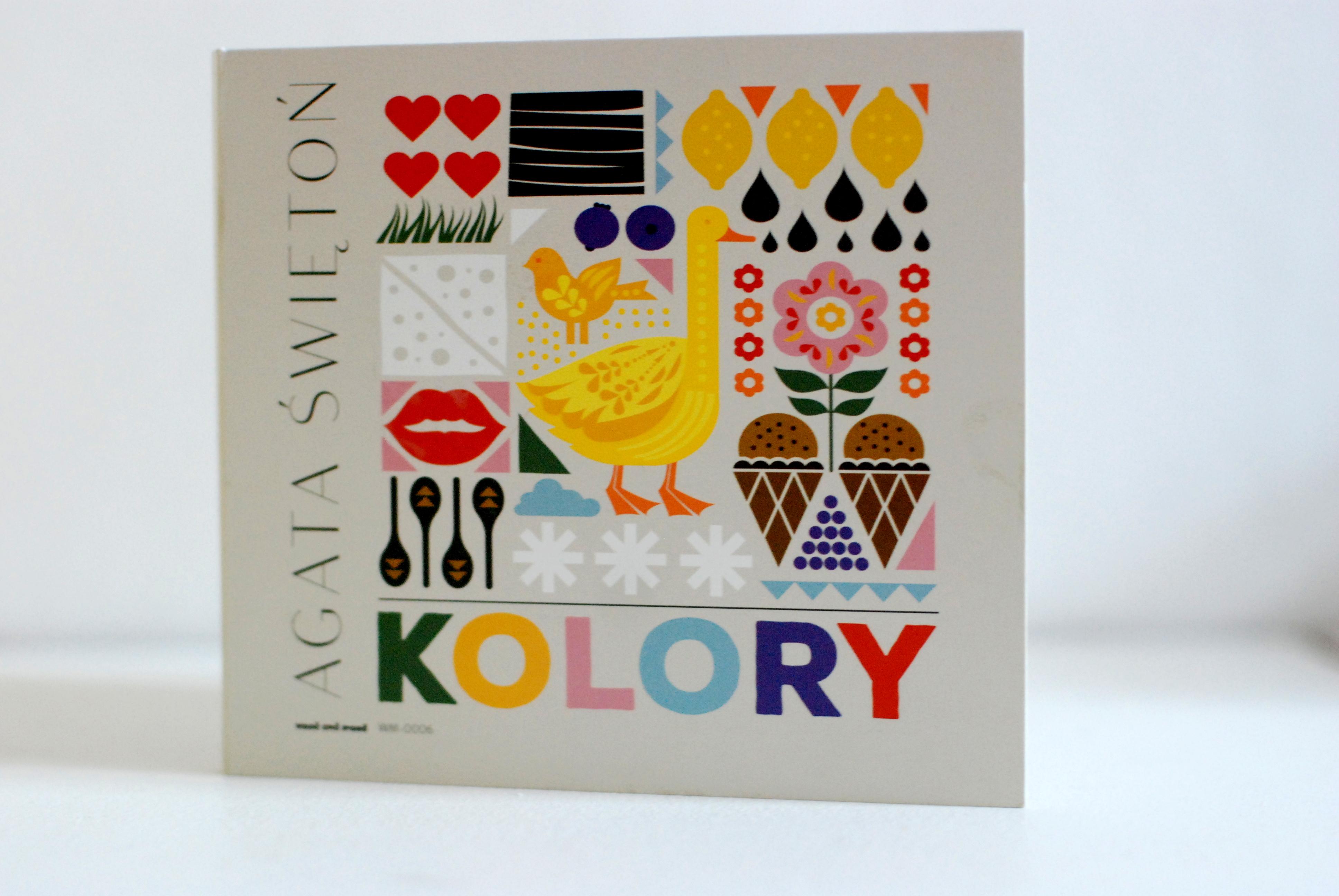 5fb74fdc5d2c28 Kolory – Płyta z barwnymi piosenkami dla dzieci - Juniorowo