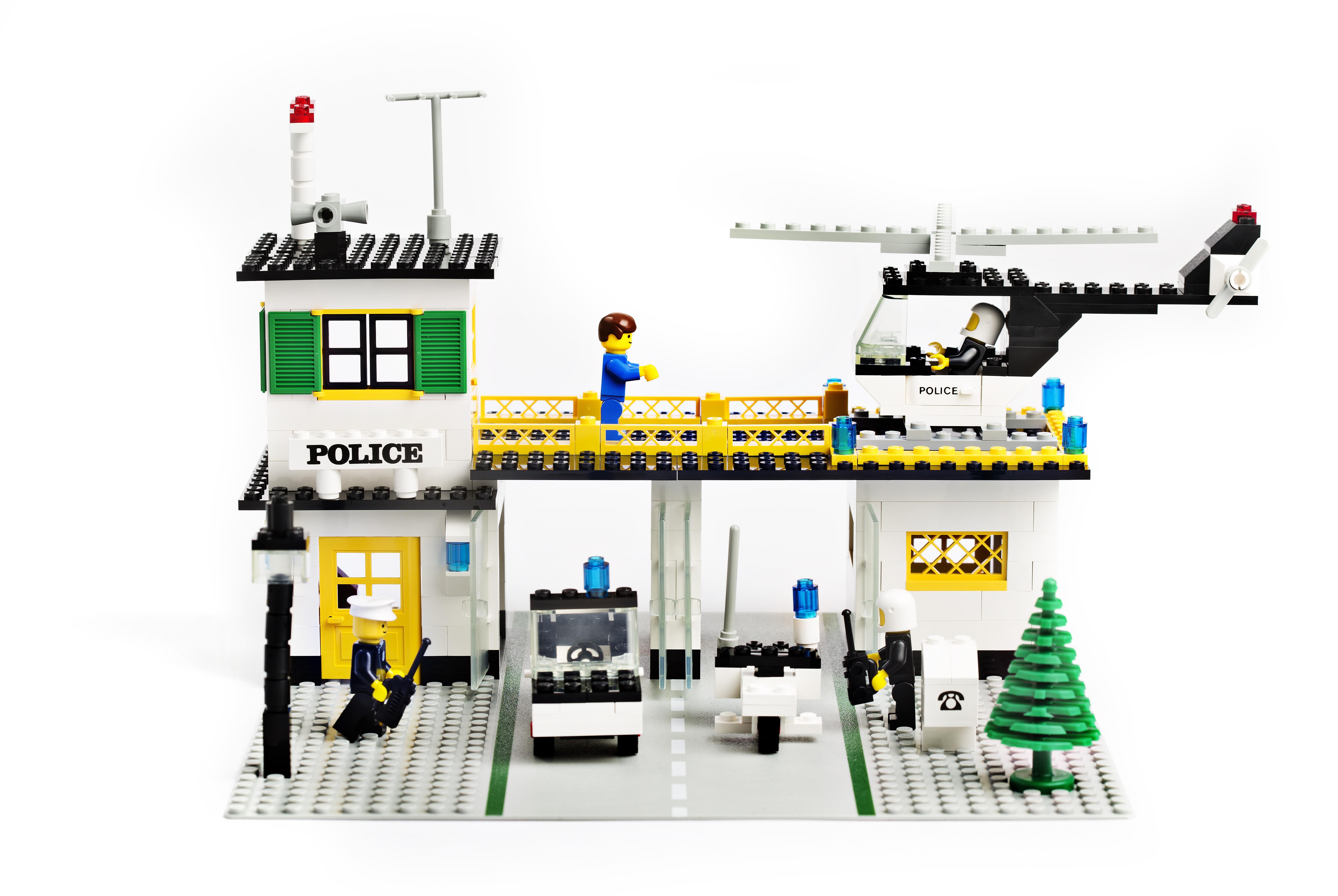 Klocki Lego Mają 60 Lat Zobaczcie Jak Wyglądały Pierwsze Zestawy