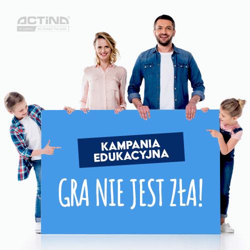 Kampania edukacyjna